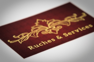 Ruches & Services