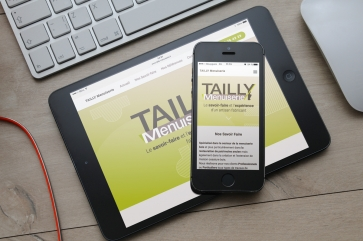 Tailly Menuiserie
